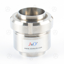 Hygienic Stainless Steel Union Type Check Valve